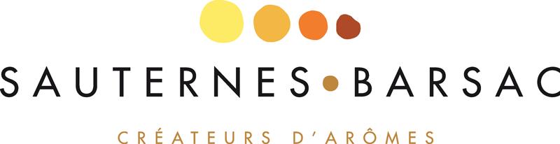 Logo sauternes Barsac